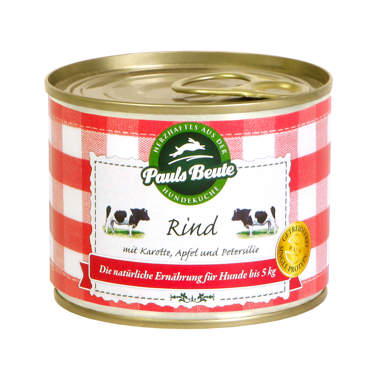 Rind 200g Pepper Paws Pepper Paws