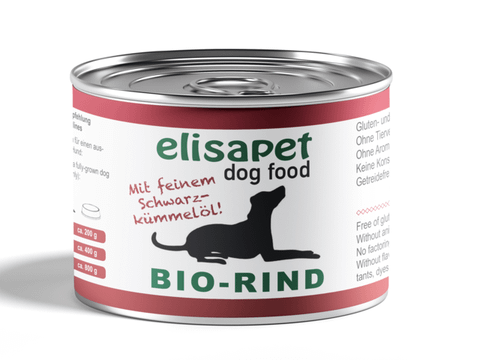 elisapet rind Pepper Paws Pepper Paws