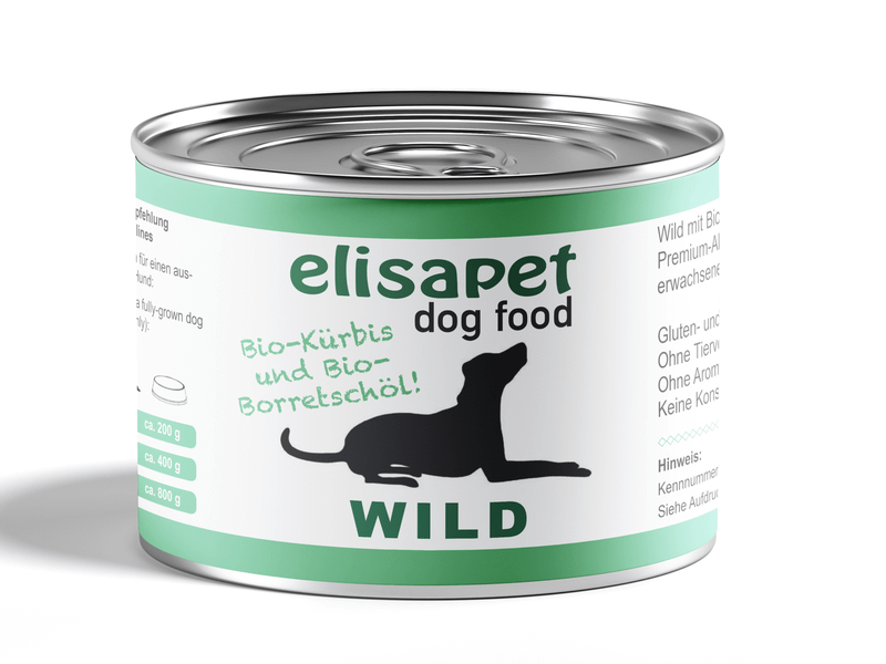 elisapet wild Pepper Paws Pepper Paws